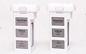 Phantom 3 Batteries