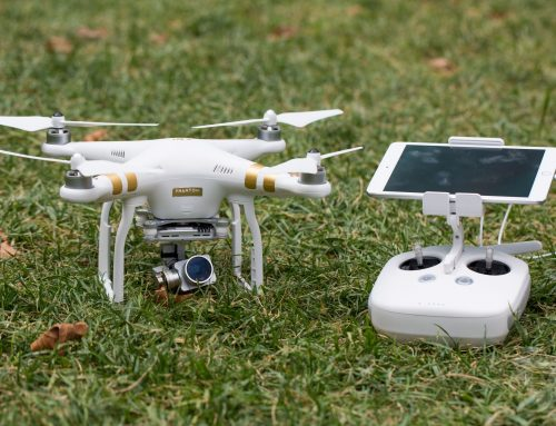 DJI Phantom 3: Is It The Perfect Drone? [VIDEO REVIEW]